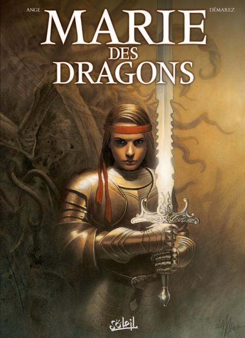 Marie des Dragons 2996_510