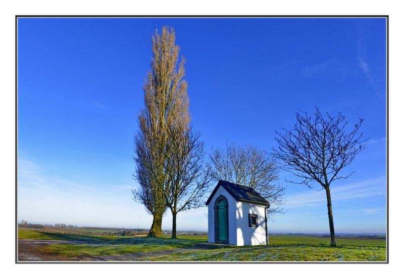 La petite chapelle. 2015-013