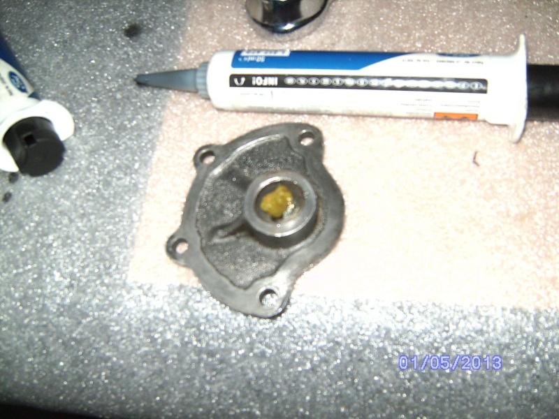 Restauration citroen trefle moteur - Page 2 Sany0715