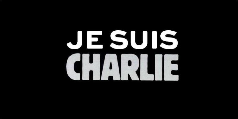 Hommage à Charlie Hebdo 10915310