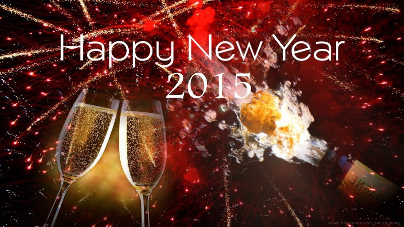 Happy New Year 2015! Image10