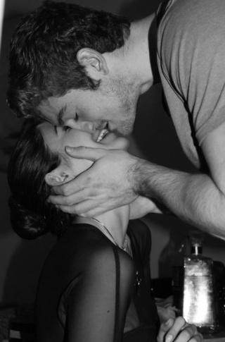 L O V E  Kiss110