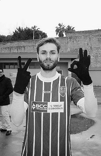 Campionato 26°giornata: mussomeli - Sancataldese 1-1 Laicl115