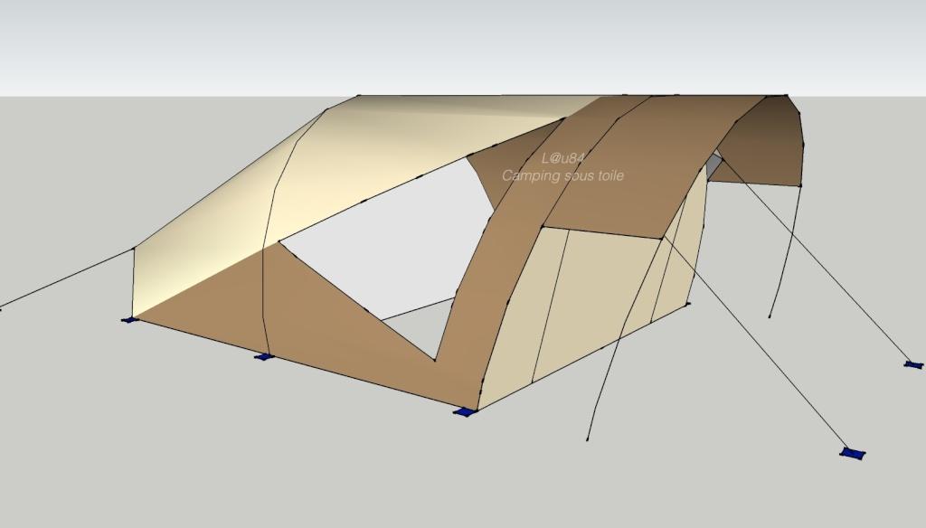 UNE ITINERANTE IDEALE - Page 2 Projet16