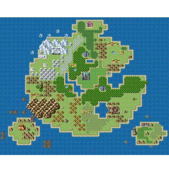 CENNET (mapa) Cennet12