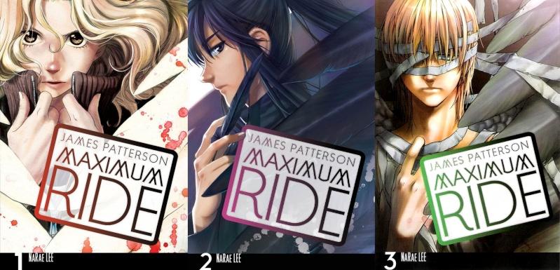 Maximum Ride 111