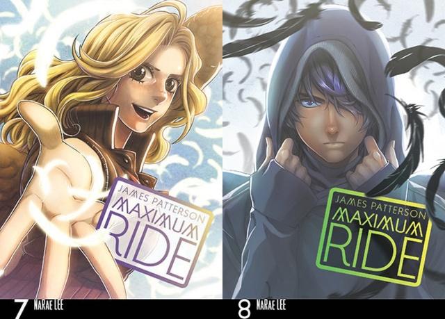 Maximum Ride 311