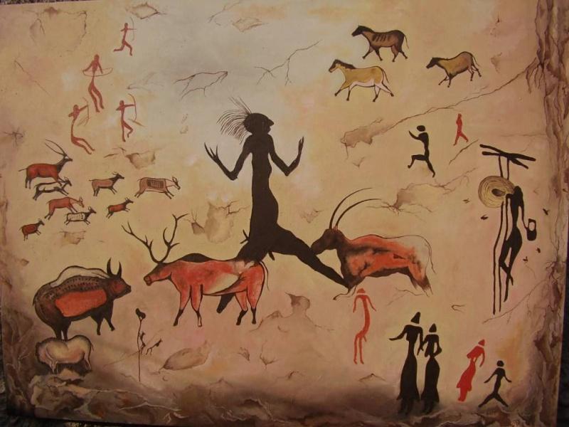 Pinturas Rupestres Las PIEDRAS HABLAN ¡¡¡¡¡¡¡¡¡ 29128510