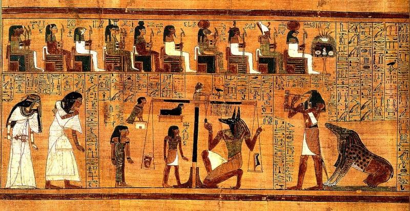 Egipto INFUENCIA EXTATERRESTRE Egipto10
