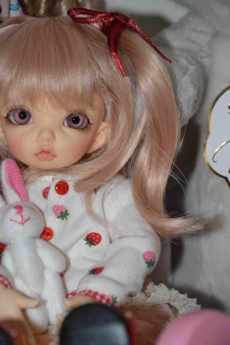 ♥ ♥ ♥ Présentation de ma Littlefée Bisou ♥ ♥ ♥ Page 15 ♥ - Page 9 1_10811