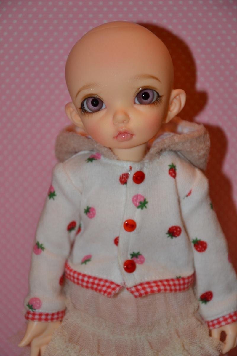 ♥ ♥ ♥ Présentation de ma Littlefée Bisou ♥ ♥ ♥ Page 15 ♥ - Page 9 1_5211
