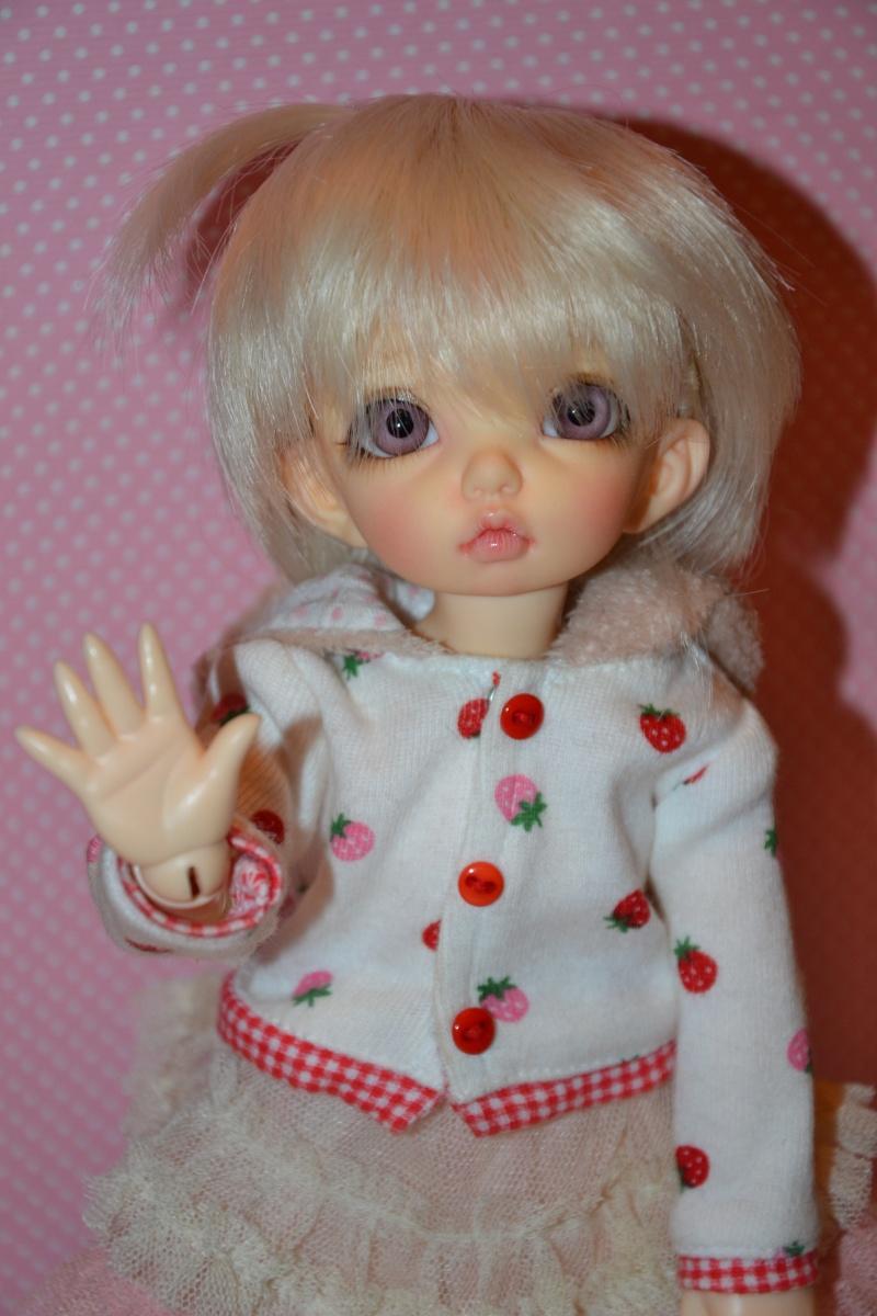 ♥ ♥ ♥ Présentation de ma Littlefée Bisou ♥ ♥ ♥ Page 15 ♥ - Page 9 1_6611