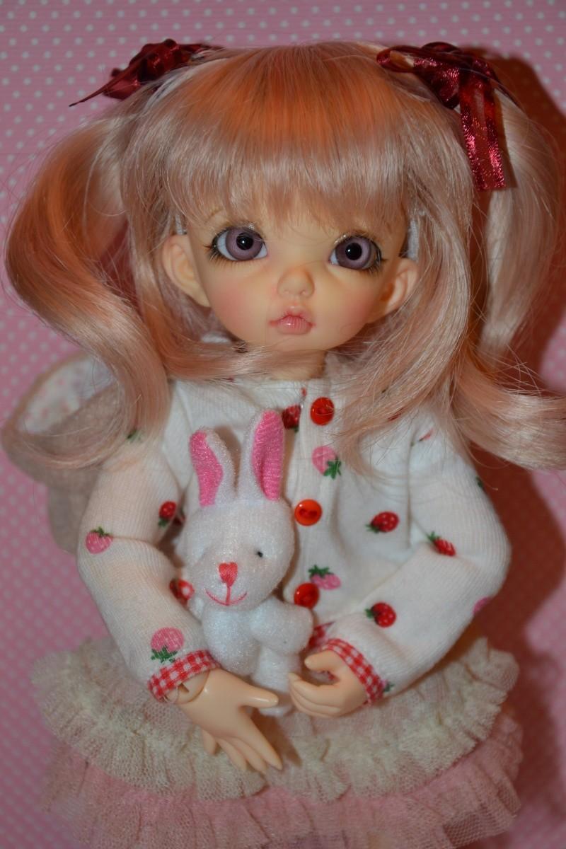 ♥ ♥ ♥ Présentation de ma Littlefée Bisou ♥ ♥ ♥ Page 15 ♥ - Page 9 1_9311