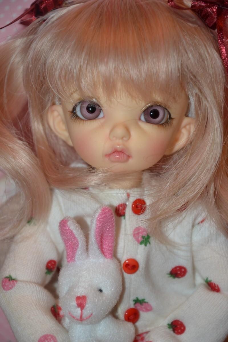 ♥ ♥ ♥ Présentation de ma Littlefée Bisou ♥ ♥ ♥ Page 15 ♥ - Page 9 1_9811