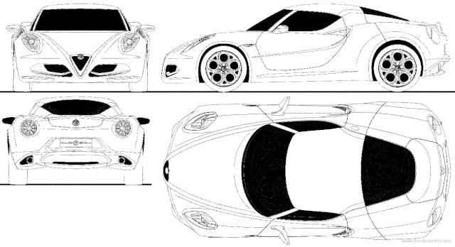 Alfa Romeo  Alfa_r10