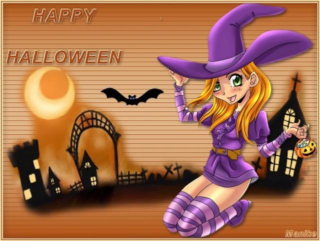 Happy halloween - Page 3 Sans_140