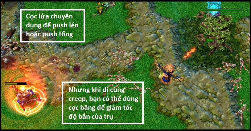 [GUIDE] Oracles Wanderer - Thầy mo giang hồ (by starbond) A12