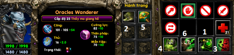 [GUIDE] Oracles Wanderer - Thầy mo giang hồ (by starbond) Uy10