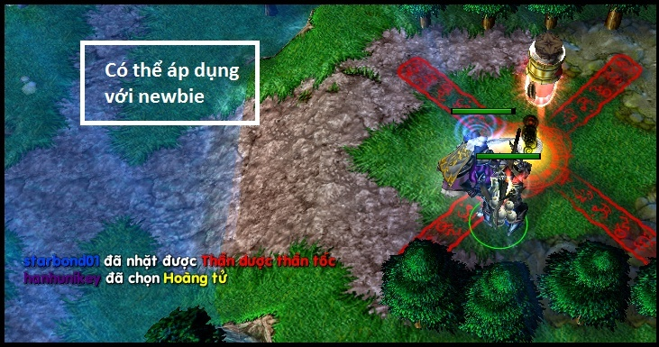 [GUIDE] Oracles Wanderer - Thầy mo giang hồ (by starbond) Vd10