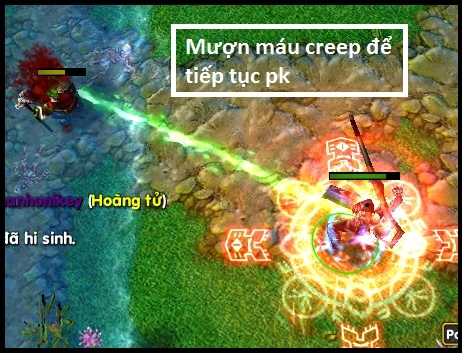 [GUIDE] Oracles Wanderer - Thầy mo giang hồ (by starbond) Y10