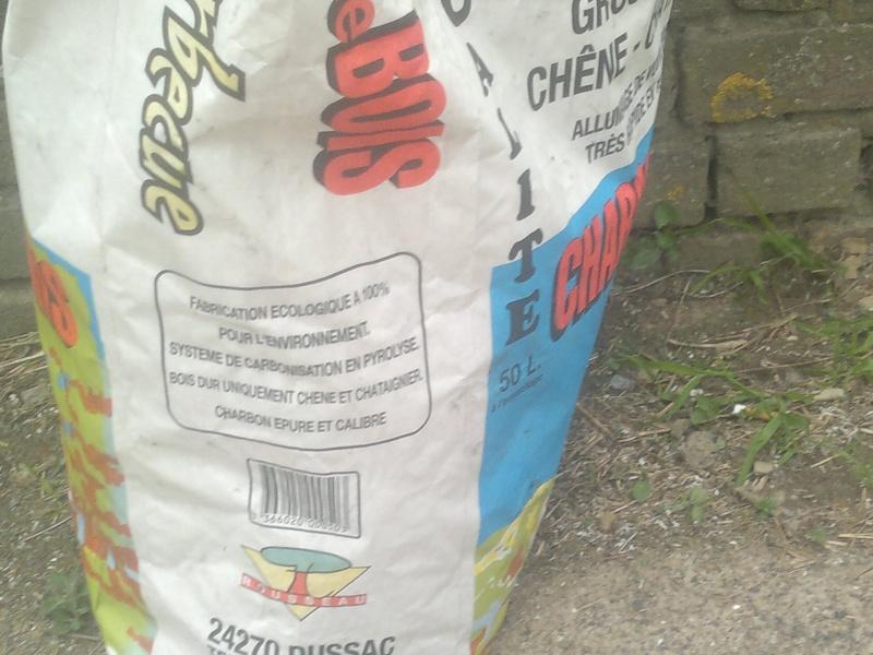 ça c'est du sac de charbon! 27062011