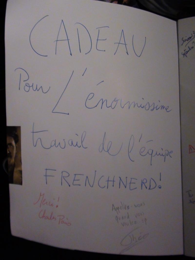 [Fan art] La Bible Frenchnerd Dsc00821
