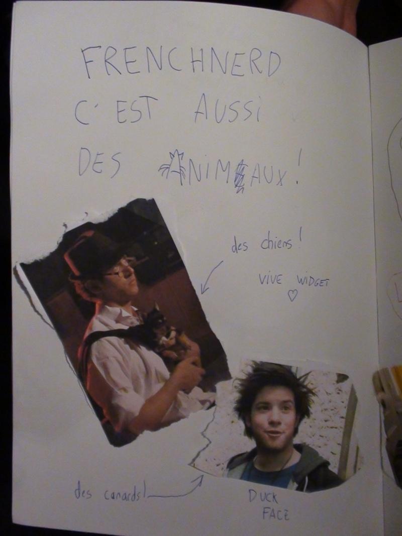 [Fan art] La Bible Frenchnerd Dsc00829