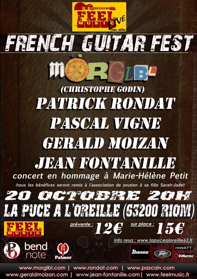 French Guitar Fest ! French11