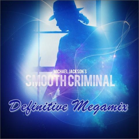 (CD)  Michael Jackson Definitive Megamix Defini10