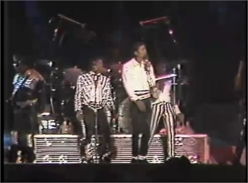 [DL] Victory Tour Mile High Stadium 8 Sept,1984 Mile_210