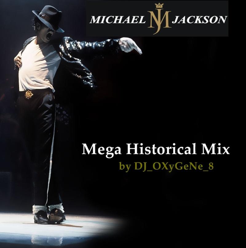 (CD) Mega Historical Mix - by DJ_OXyGeNe_8 Tumblr39