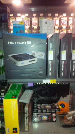 La RetroN 5, la console retro universelle : Votre avis ? - Page 6 14121610