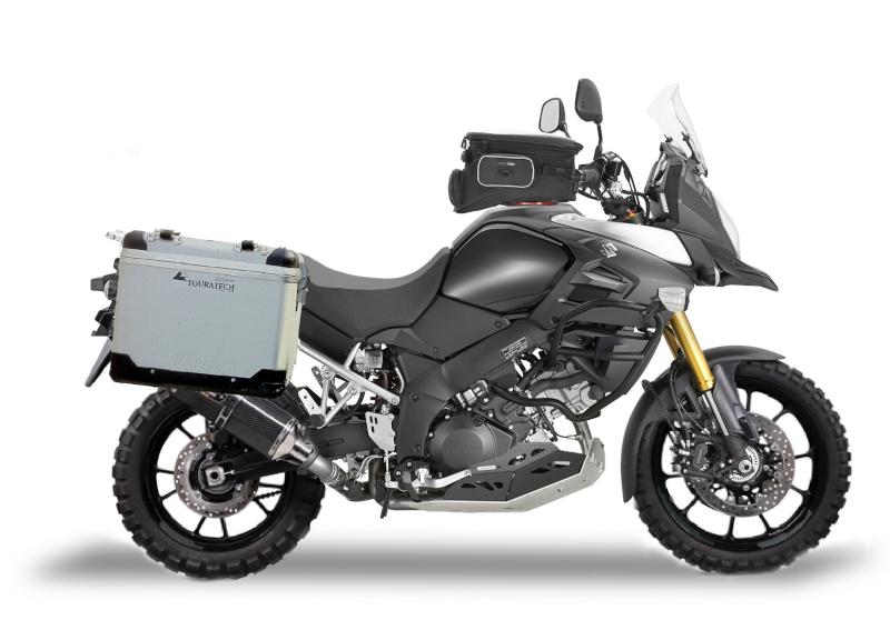 Suzuki DL V-Strom 1000 ABS 2015. Sans_t18