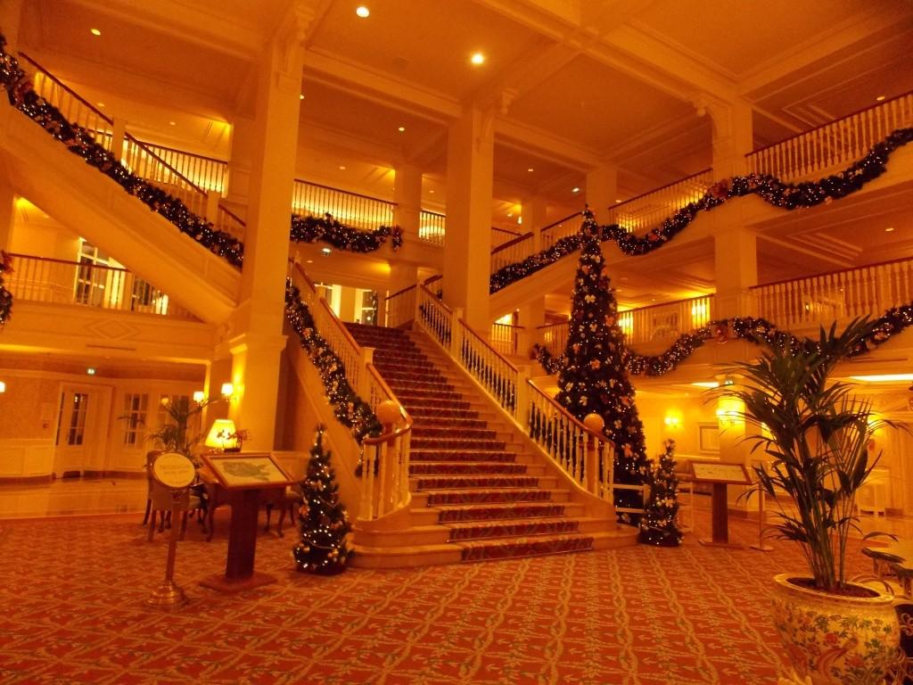 Le Disneyland Hôtel en amoureux du 11 au 13 janvier 2015 (Début du TR p2) - Page 2 Dscn8813