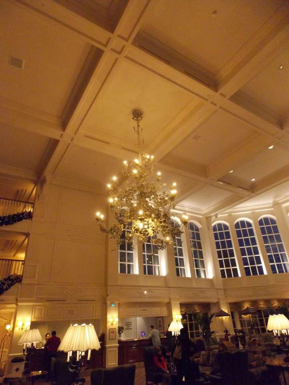 Le Disneyland Hôtel en amoureux du 11 au 13 janvier 2015 (Début du TR p2) - Page 2 Dscn8816