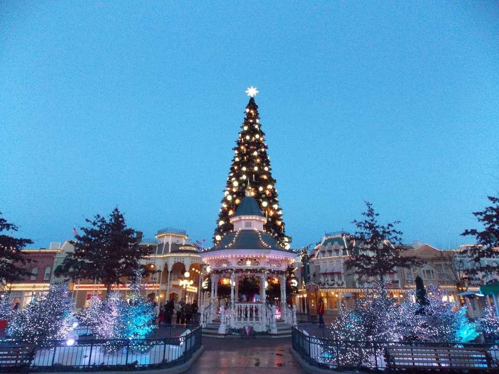 Le Disneyland Hôtel en amoureux du 11 au 13 janvier 2015 (Début du TR p2) - Page 2 Dscn8818