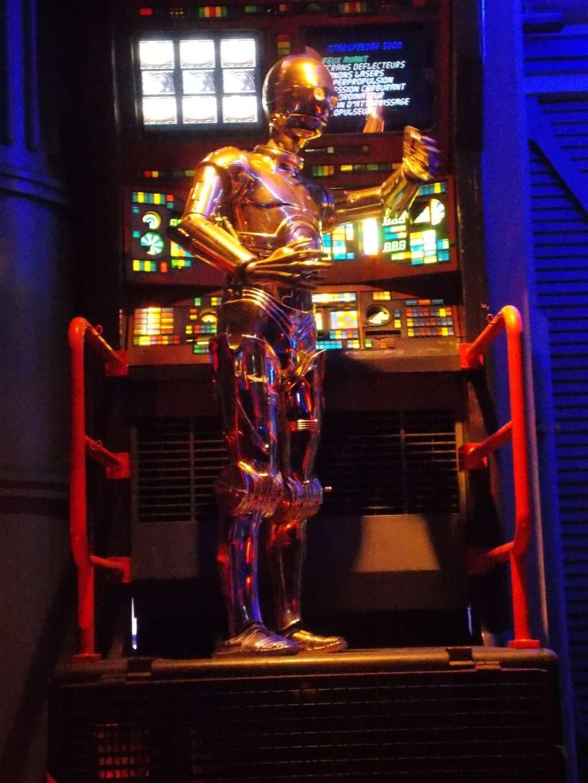 Le Disneyland Hôtel en amoureux du 11 au 13 janvier 2015 (Début du TR p2) - Page 2 Dscn8819