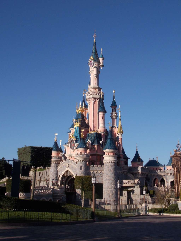 Le Disneyland Hôtel en amoureux du 11 au 13 janvier 2015 (Début du TR p2) - Page 2 Dscn8824