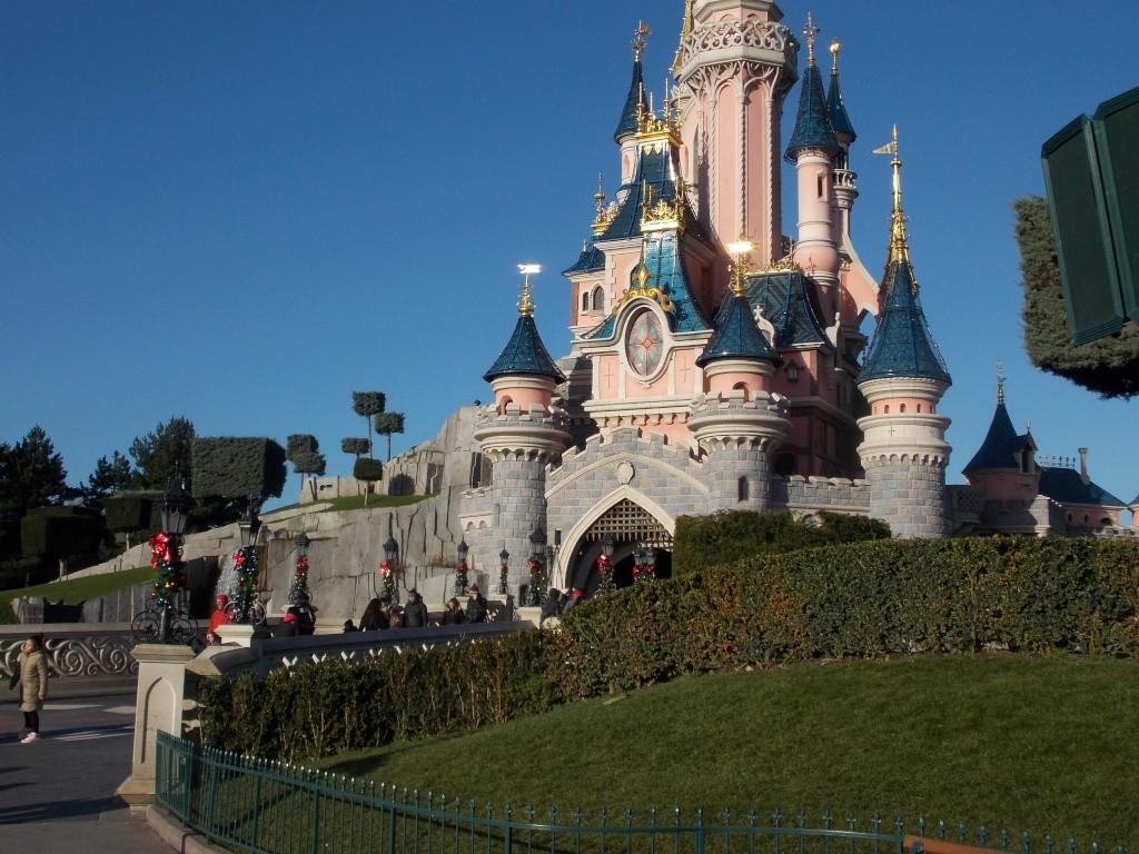 Le Disneyland Hôtel en amoureux du 11 au 13 janvier 2015 (Début du TR p2) - Page 2 Dscn8825