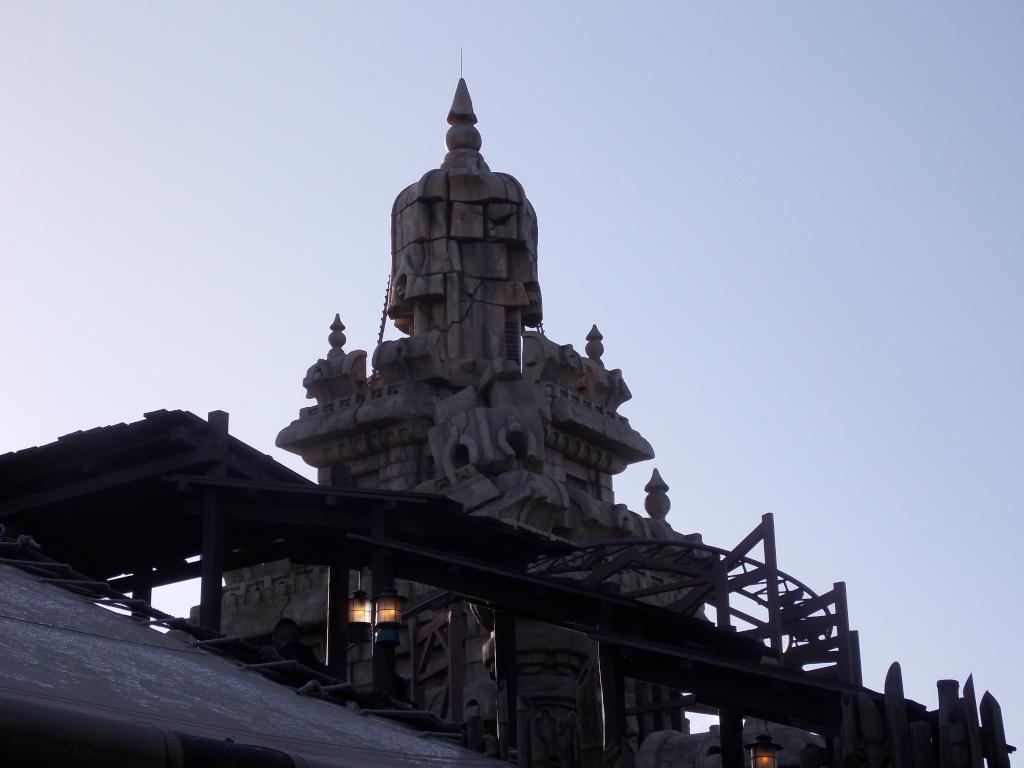 Le Disneyland Hôtel en amoureux du 11 au 13 janvier 2015 (Début du TR p2) - Page 2 Dscn8829