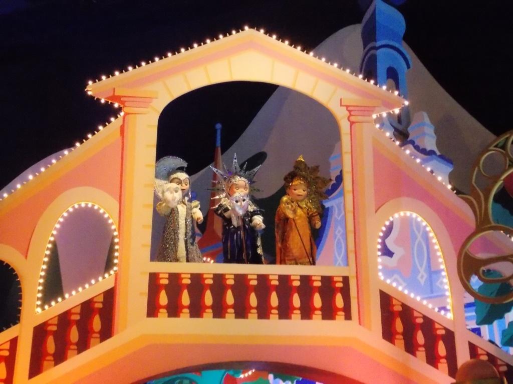 Le Disneyland Hôtel en amoureux du 11 au 13 janvier 2015 (Début du TR p2) - Page 2 Dscn8834