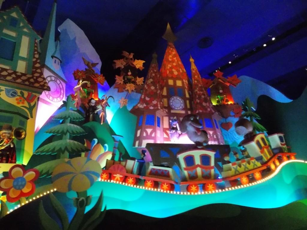 Le Disneyland Hôtel en amoureux du 11 au 13 janvier 2015 (Début du TR p2) - Page 2 Dscn8835