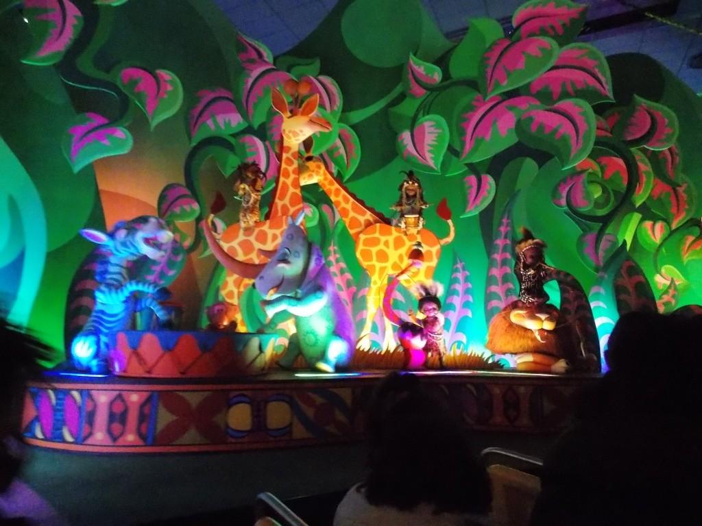 Le Disneyland Hôtel en amoureux du 11 au 13 janvier 2015 (Début du TR p2) - Page 2 Dscn8839