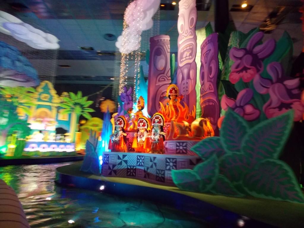Le Disneyland Hôtel en amoureux du 11 au 13 janvier 2015 (Début du TR p2) - Page 2 Dscn8841