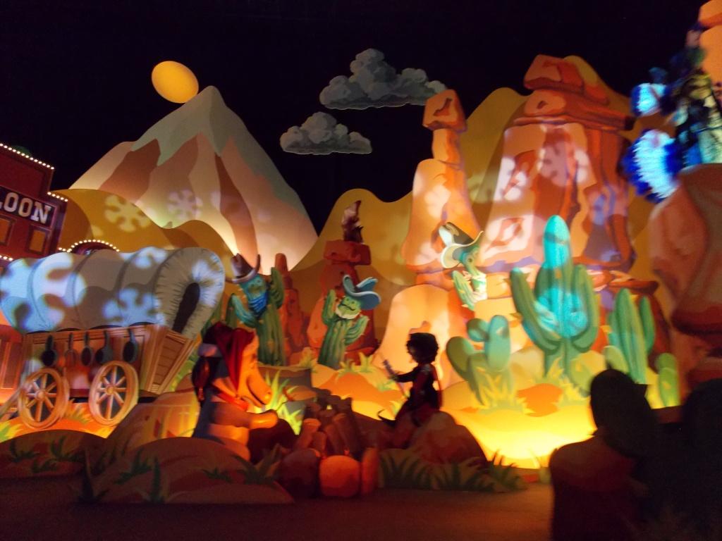 Le Disneyland Hôtel en amoureux du 11 au 13 janvier 2015 (Début du TR p2) - Page 2 Dscn8910