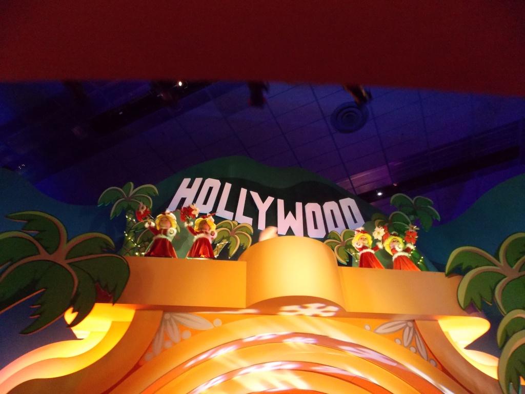 Le Disneyland Hôtel en amoureux du 11 au 13 janvier 2015 (Début du TR p2) - Page 2 Dscn8912