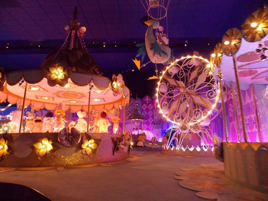 Le Disneyland Hôtel en amoureux du 11 au 13 janvier 2015 (Début du TR p2) - Page 2 Dscn8913