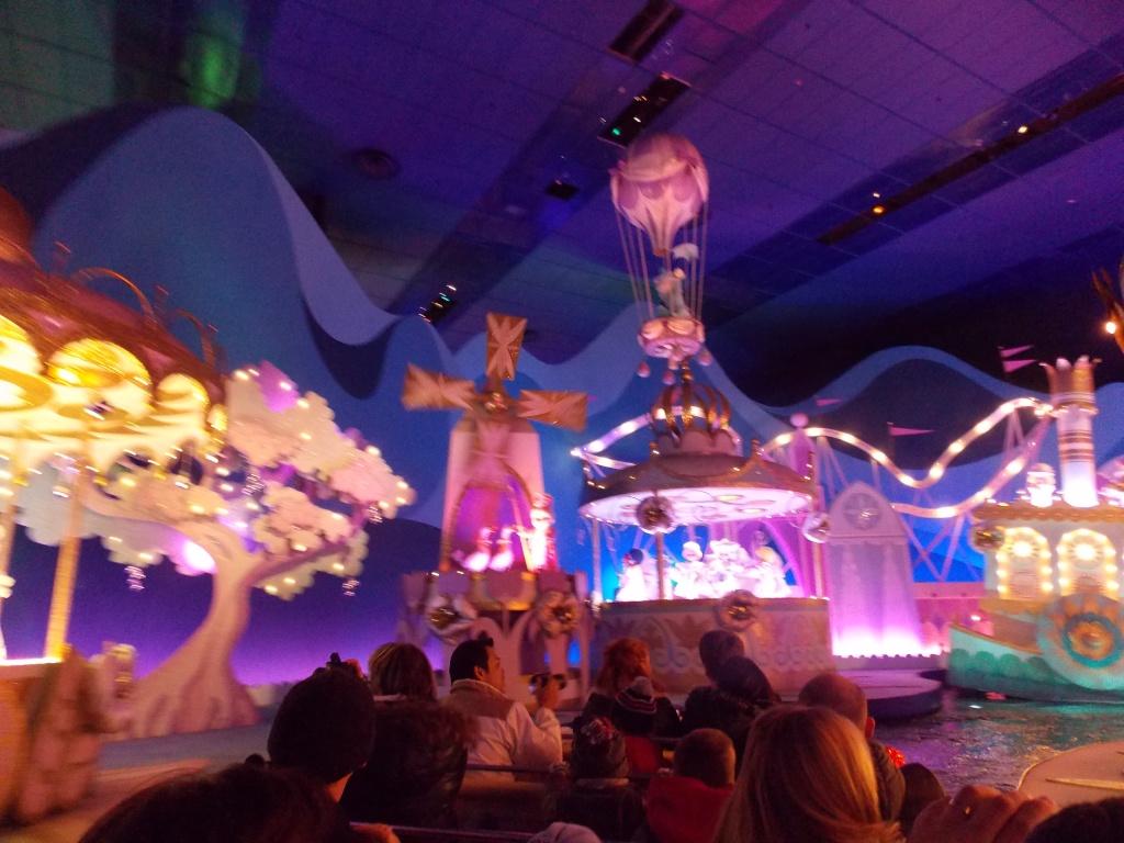 Le Disneyland Hôtel en amoureux du 11 au 13 janvier 2015 (Début du TR p2) - Page 2 Dscn8914