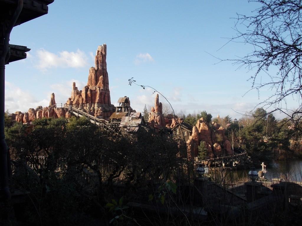 Le Disneyland Hôtel en amoureux du 11 au 13 janvier 2015 (Début du TR p2) - Page 2 Dscn8916