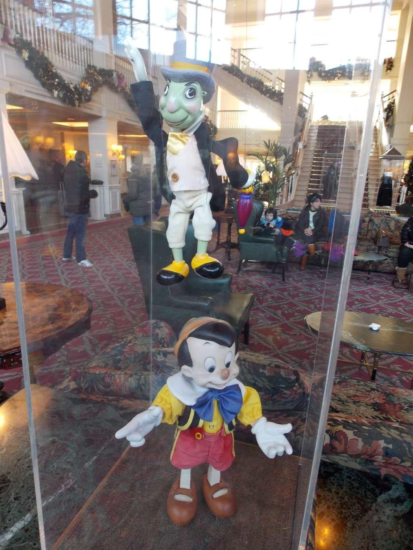 Le Disneyland Hôtel en amoureux du 11 au 13 janvier 2015 (Début du TR p2) - Page 2 Dscn8924